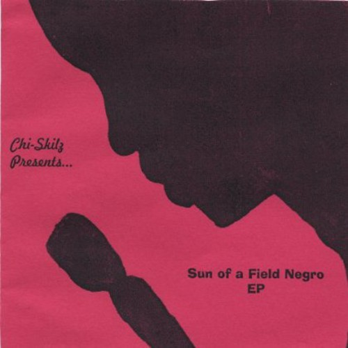 Sun of a Field Negro EP