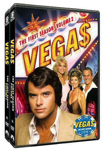 Vegas: Season One - Two Pack