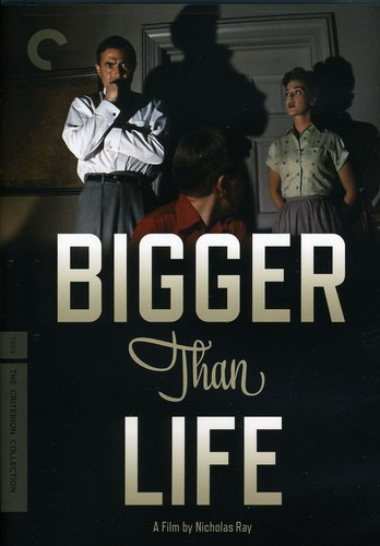 Criterion Collection: Bigger Than Life
