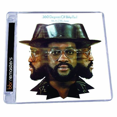 360 Degrees of Billy Paul [Import]