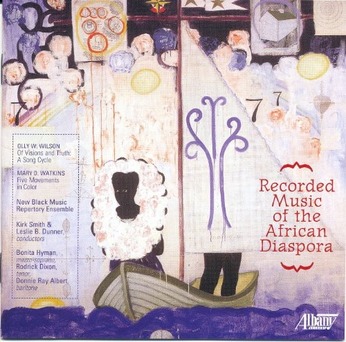 Recorded Music of the African Diaspora