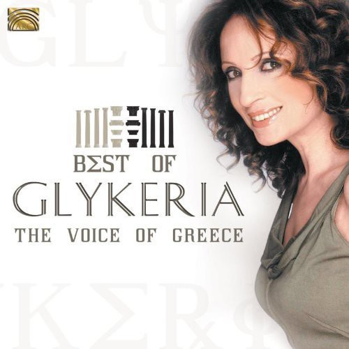 Best of Glykeria (Voice of Greece)