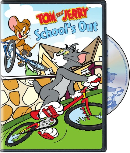 Tom and Jerry: School's Out