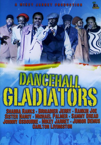 Dancehall Gladiator /  Various
