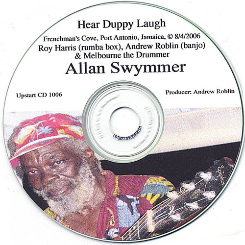 Hear Duppy Laugh