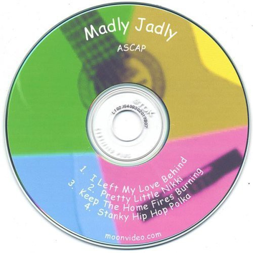 Madly Jadly