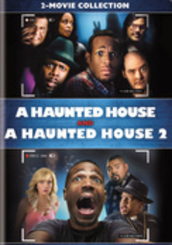 Haunted House /  Haunted House 2