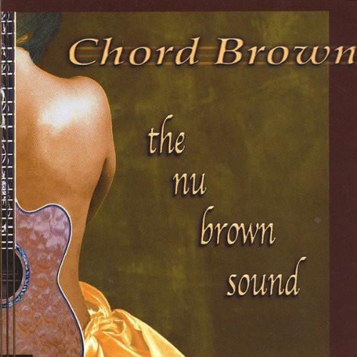 Nu Brown Sound