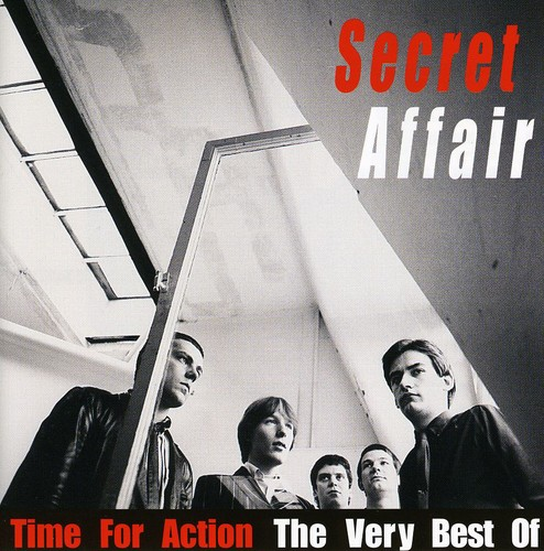 Time for Action: Very Best of [Import]