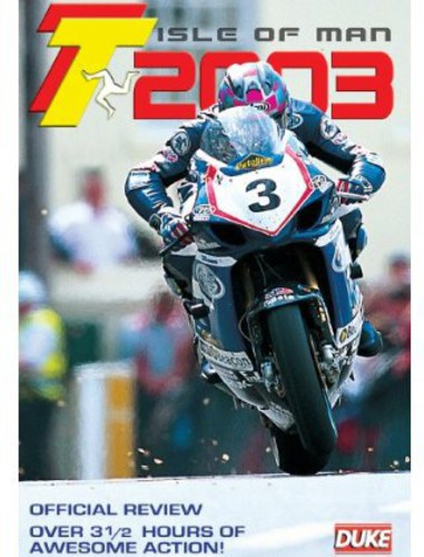 TT 2003 Review /  Various