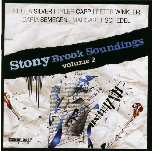 Stony Brook Sounding 2
