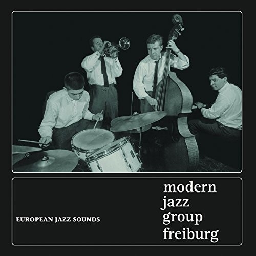 European Jazz Sounds