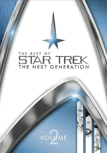 The Best of Star Trek the Next Generation: Volume 2