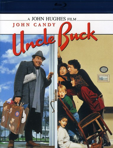 Uncle Buck [Widescreen]