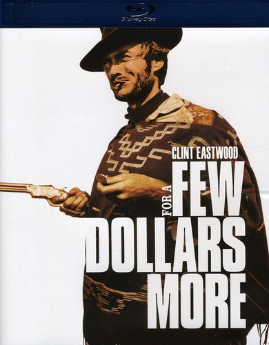 For A Few Dollars More [WS] [P&S]