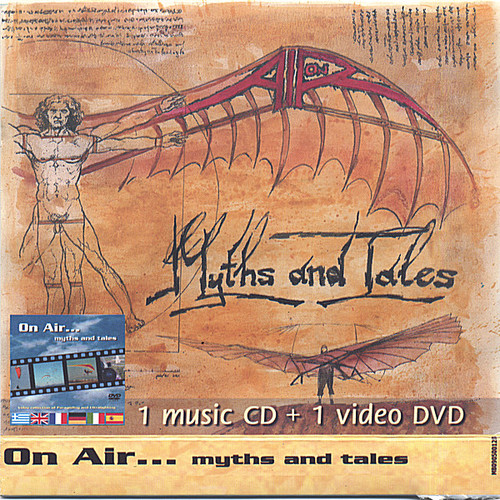 On Air Myths & Tales