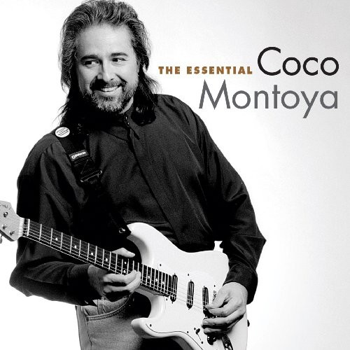 The Essential Coco Montoya