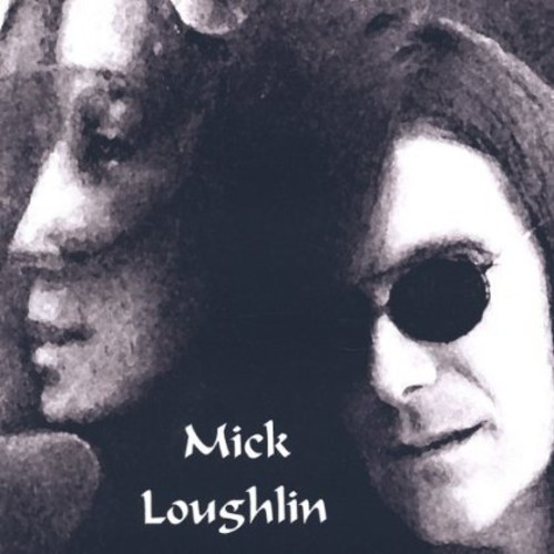 Mick Loughlin