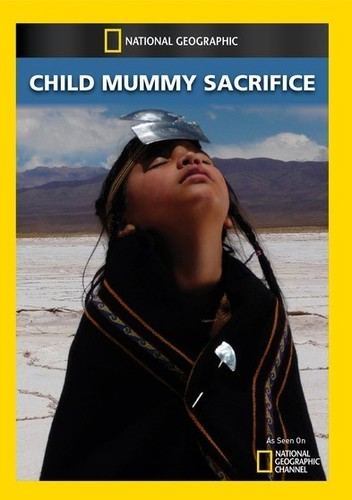 Child Mummy Sacrifice