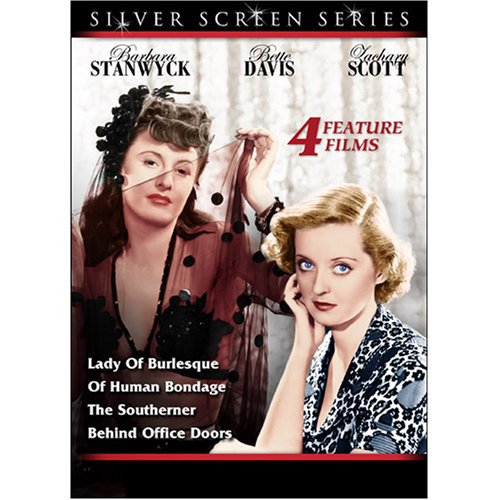Silver Screen Series: Volume 5