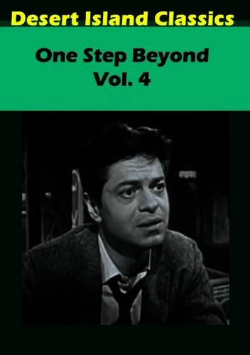 One Step Beyond, Vol 4