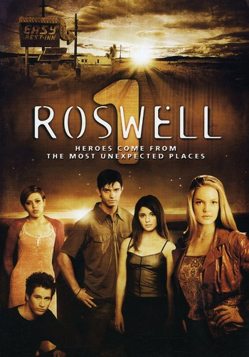 Roswell: Season 1