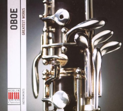 Oboe: Greatest Works