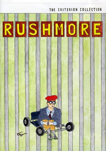 Rushmore: Criterion Collection