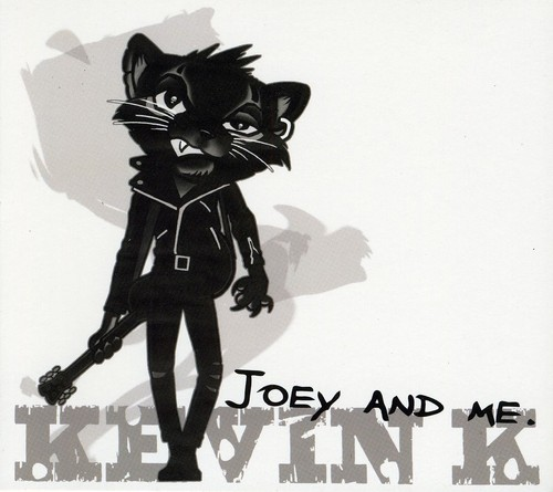 Joey & Me: Limited Edition