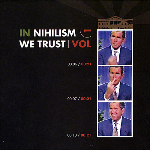 In Nihilism We Trust 1 /  Various