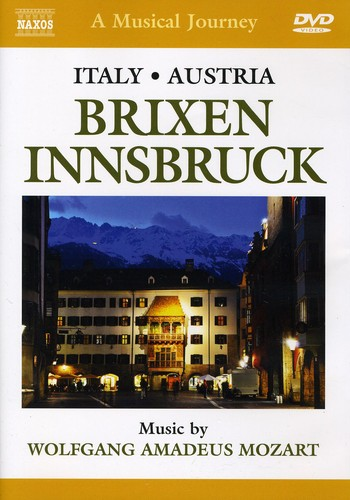 Musical Journey: Italy & Austria: Brixen /  Various