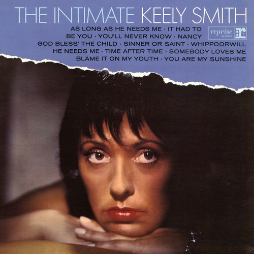 The Intimate Keely Smith