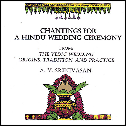 Chantings for a Hindu Wedding Ceremony