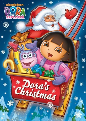 Dora's Christmas [Full Frame] [Repackaged]
