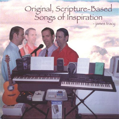 Original Scripture-Based Songs of Inspiration