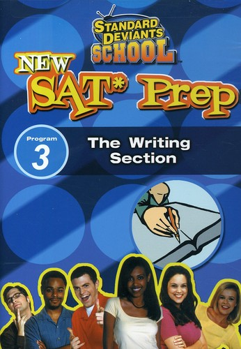 Sat Prep Module 3: Writing Section