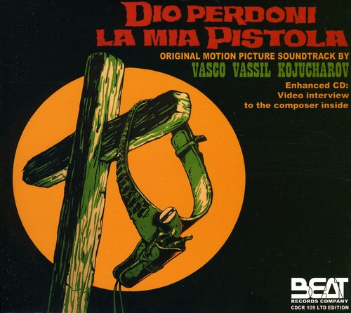 Dio Perdoni la Mia Pistola (Original Soundtrack) [Import]