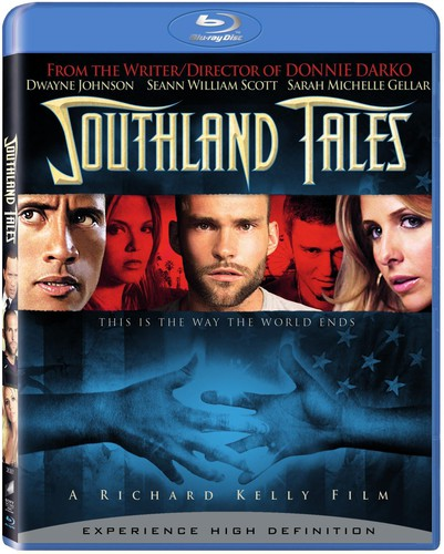 Southland Tales [Widescreen]