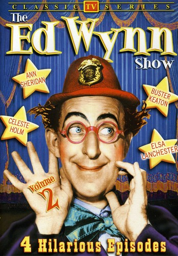 The Ed Wynn Show: Volume 2