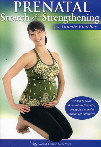 Prenatal Stretch and Strengthening