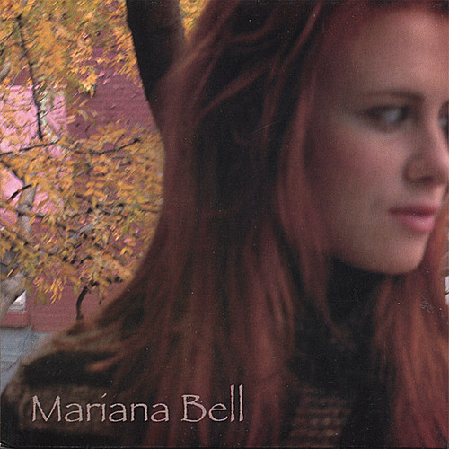 Mariana Bell EP