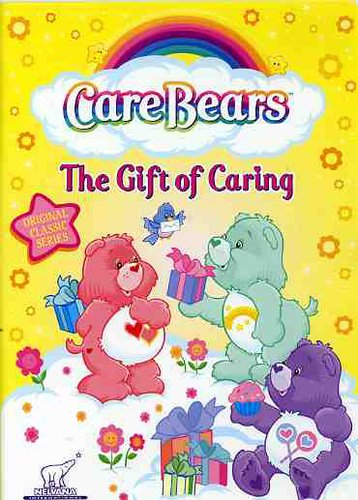 Care Bears: The Gift Of Caring [Animated]