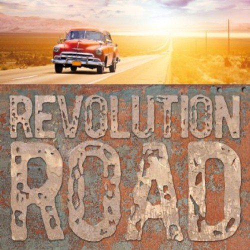Revolution Road [Import]