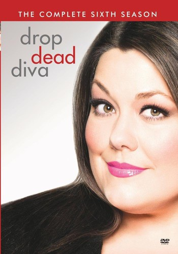 Drop Dead Diva: Sixth Season