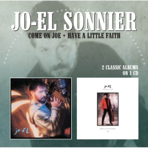 Come on Joe /  Have a Little Faith [Import]