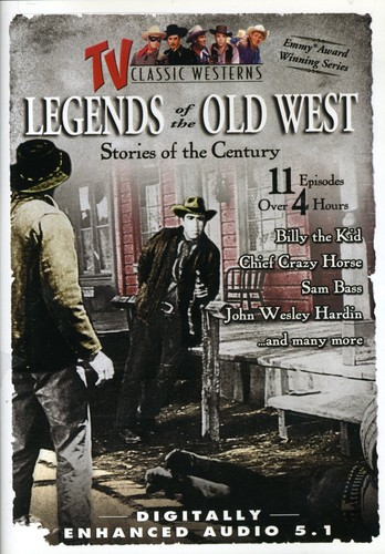 Legends Of The Old West, Vol. 3
