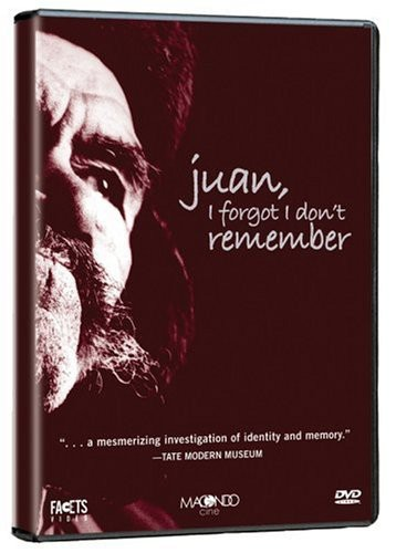 Juan, I Forgot I Don't Remember [WS] [Subtitled]