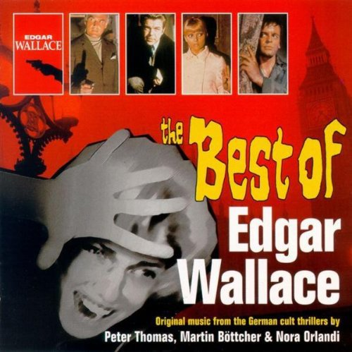 Best of Wallace, Edgar (Original Soundtrack)