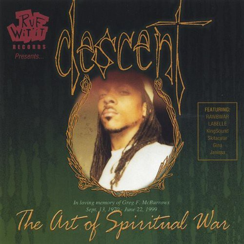 Art of Spiritual War