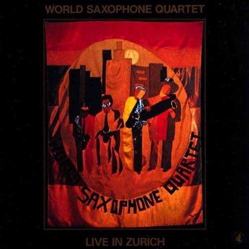 Live in Zurich [Import]